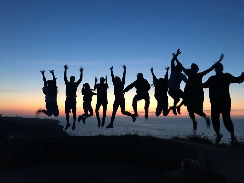 Campamentos de verano con inmersión en inglés