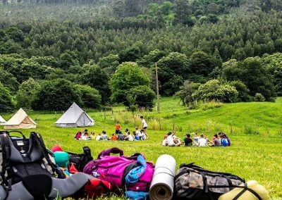 Campamentos de verano en inglés en Cantabria