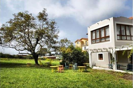 Localizaciones actividades descanso escolar NewPa: La Maleta de Luz Cantabria