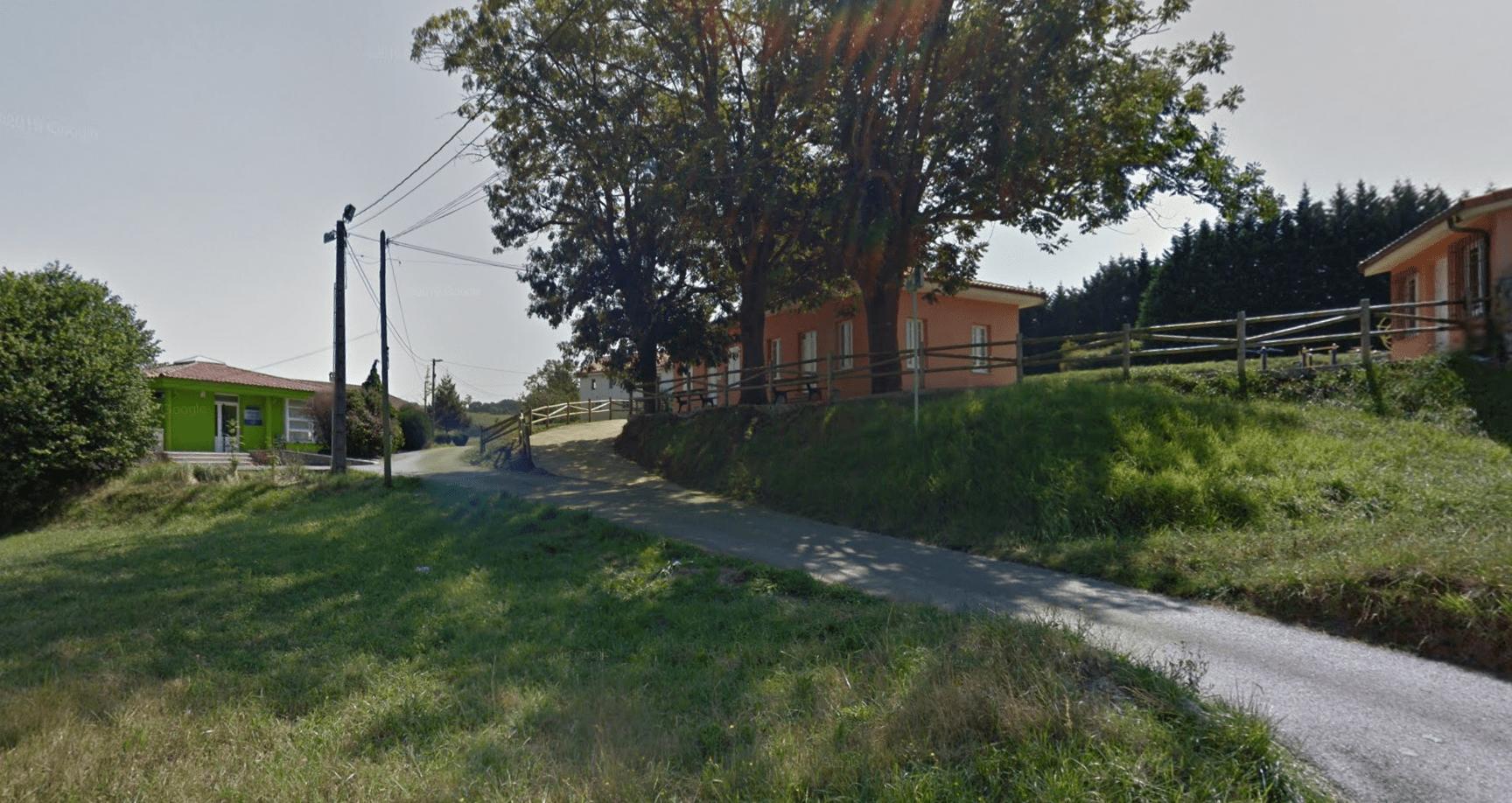 Antiguas Escuelas de Obregón - Localizaciones Campamentos de verano NewPa