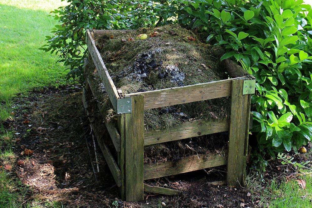 Haciendo Compost