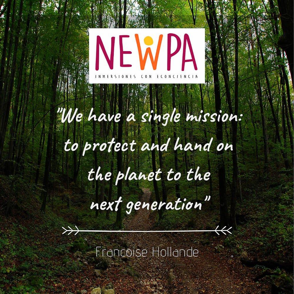 Econsejos de NewPa 3 y 4